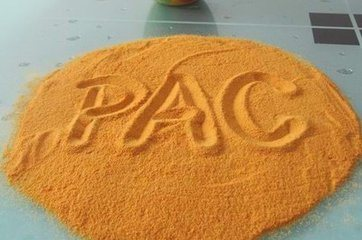 PAC Polyaluminium Chloride 28% CAS 1327-41-9 for Waste/Drink Water