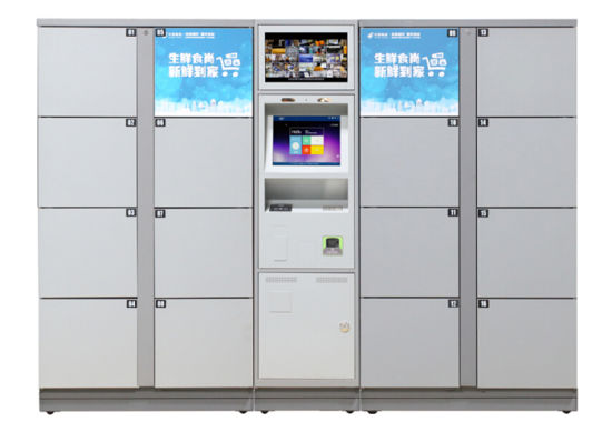 DBS Intelligent Parcel Locker with Ce pictures & photos