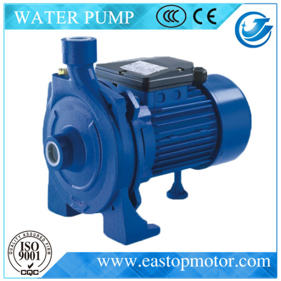 Cpm-3 Pressure Pumps for Water Supply with Castiron Body pictures & photos