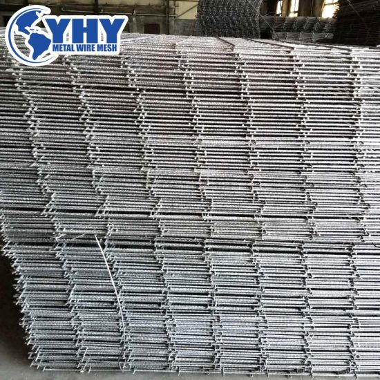 China Heacy Duty Hot Dipped Galvnized Brc Welded Wire Mesh