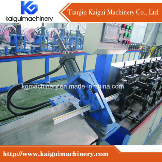 Ceiling T Bar Automatic Roll Forming Machine pictures & photos