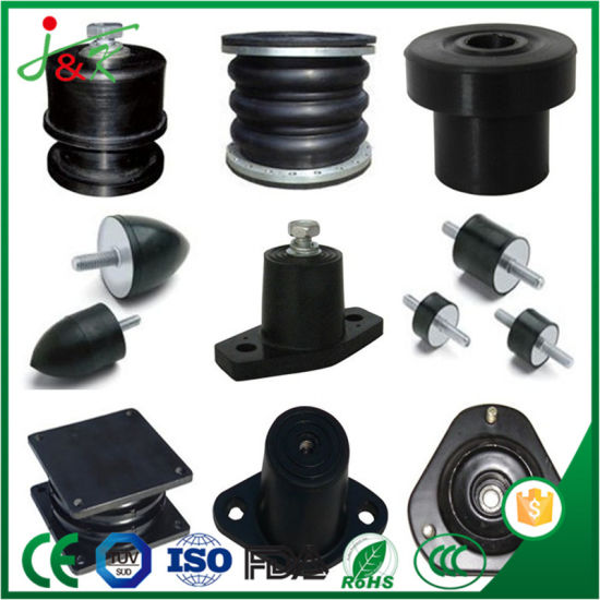 Auto Rubber Buffer Suspension Parts