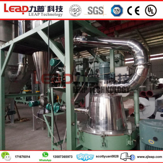 Professional Superfine Mesh Mica Powder Shredder pictures & photos