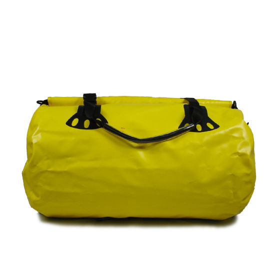 Wholesale Big Tough Waterproof Kayak Duffle Bag Keeping Clothes and Valuables Dry Travel Duffel Bag pictures & photos