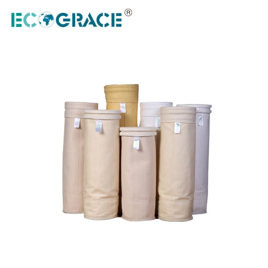 Dust Collector Baghouse Filtration Dust Bag Filters