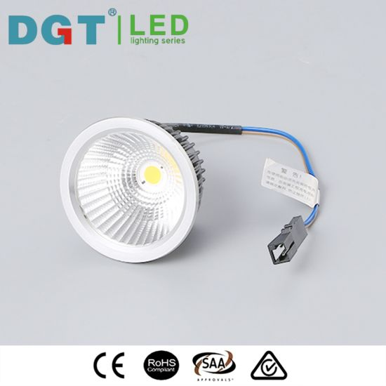 Durable 5W/7W Internal MR16 Spot COB LED Downlight Module