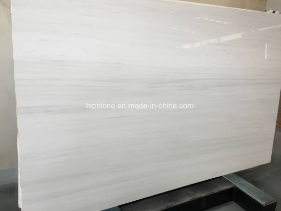 Bianco Dolomite White Marble Slabs pictures & photos
