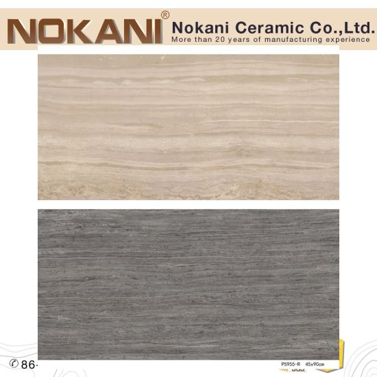 900*450mm Porcelain Tile Wooden Floor Tile for Floor Building Material pictures & photos