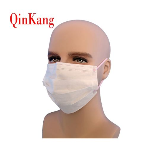 hot Mouth Earloop Face Non Woven Item Protect Mask Sanitary