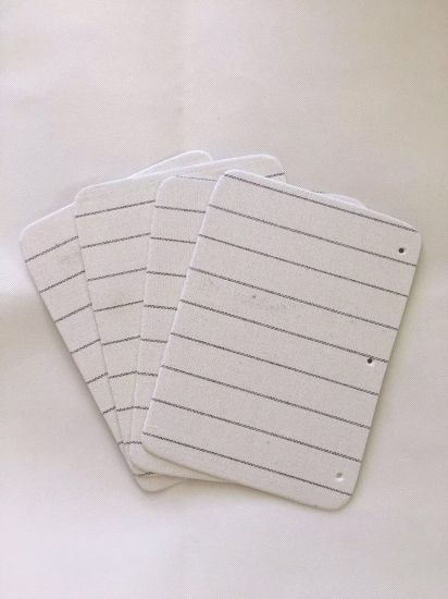 China Middle Sole Paper Board Cellulose Insole Board with
