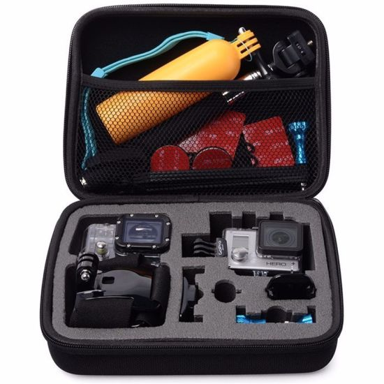 Hard Carrying EVA Tool Case for Traveling First Aid Kit