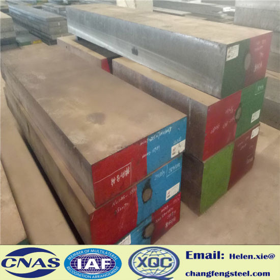 1.2344 /AISI H13 Modified Forging Tool Steel for Die Steel pictures & photos