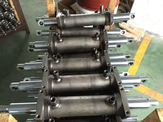 Forklift Hydraulic Steering Cylinder For
