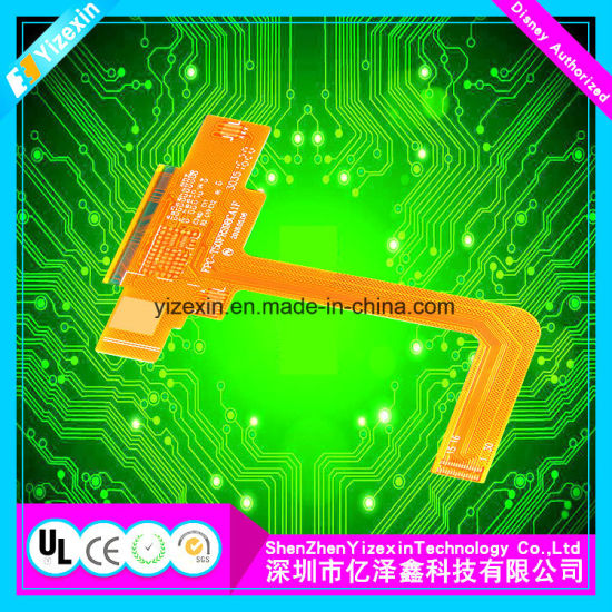 Electronic of Car Multi-Layer Board PCB Flexible Printing FPC