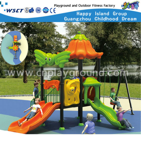 Factory Price Outdoor Park Playground Equipment (HC-5802) pictures & photos