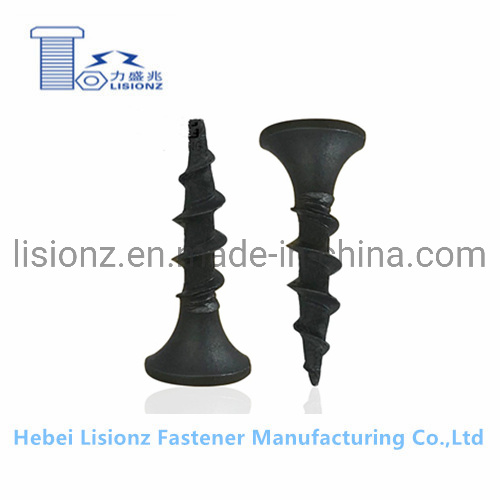 Carbon Steel Grade 4.8 8.8 Drywall Screw