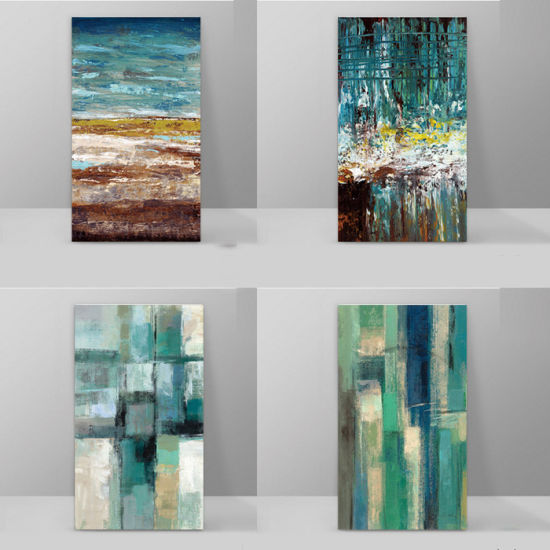 Modern Abstract Art Prints