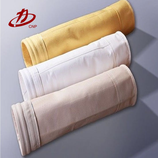 Dust Filter Usage Polyester Material Dust Collector Filter Bag