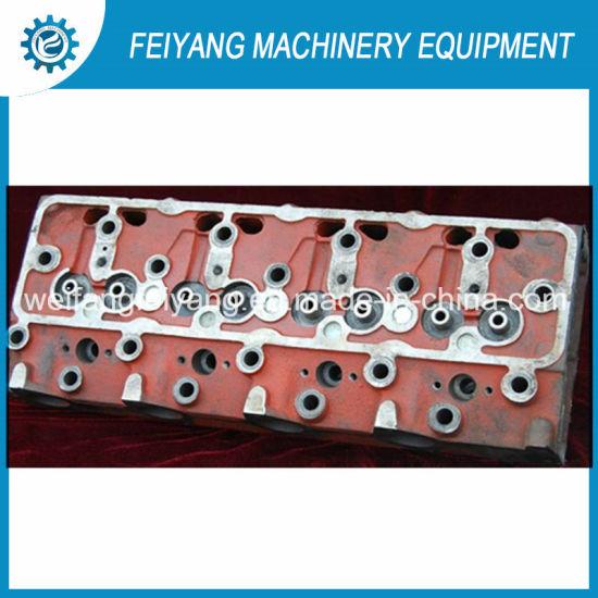 Yz4105qf Yangzhou Engine Cylinder Head