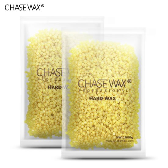 China Beauty 500g Honey Depilatory Wax Hard Wax Beans Wax Beads