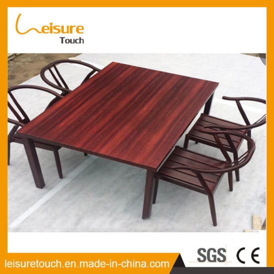 Table And Chairs Set Modern Outdoor