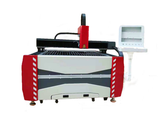 1300 900 Open Laser Engraving Machine for Fiber Cutting