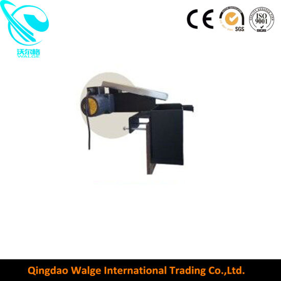 Disc Oil Skimmer for Waste Oil From CNC Machine
