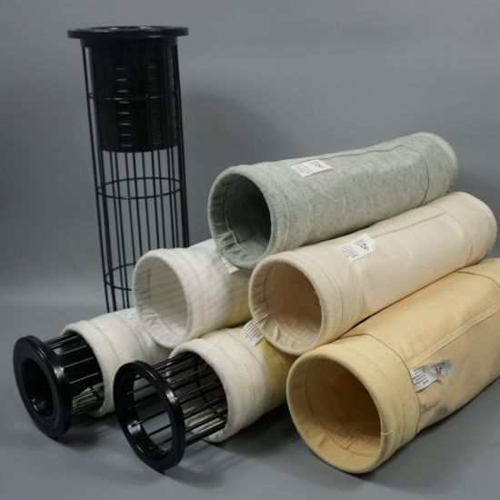 Wholesale High Quality Cement Silo PPS Dust Collector Filter Bags