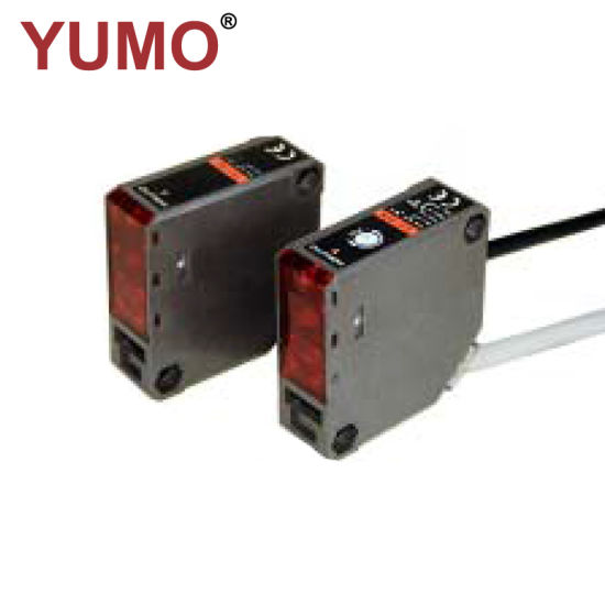 China Hokuyo Plx-701 Lex Digital Laser Sensor with Separate