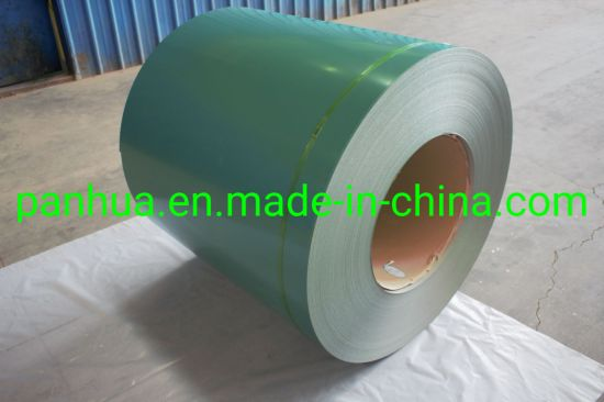 Good Price Color Galvanized Steel Sheet/Coil and Building Materials pictures & photos