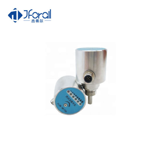 Jfa410 Relay Output Customized Thermal Flow Switch Water Flow Indicator