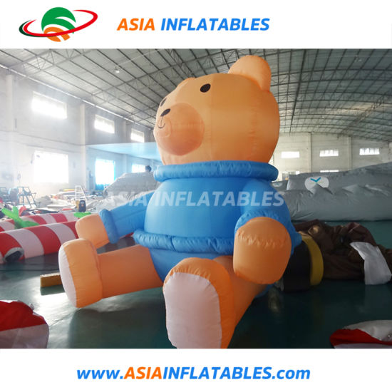 Inflatable Cartoon Inflatable Cartoon Model for Advertising pictures & photos