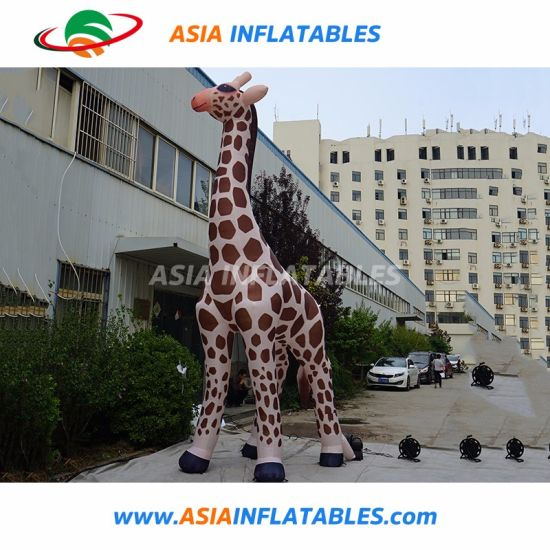 Inflatable Cartoon for Promotion/Inflatable Cartoon Model pictures & photos
