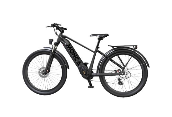 Electric Bike Mountain E Bike City Electric Bicycle pictures & photos