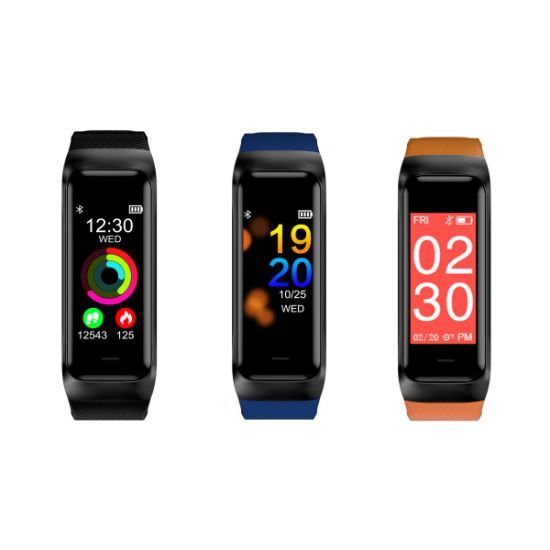 Fashion Color Square Touch Screen Smart Phone Watch IP67 Waterproof Outside Sporting Bluetooth Watch Intelligent Bpm Watch Mobile Phone