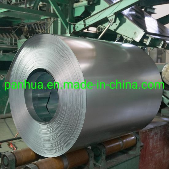 Hot-Sell China Standard Cold Rolled Steel Coil/Sheet pictures & photos