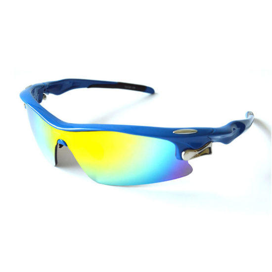 Handmade High Quality Outdo Cycling Beach Volleyball Sports Sunglasses