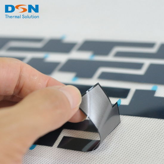 Dsn Synthetic Graphene Film for Cell Phone Cooling
