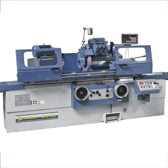 China Universal External and Internal M1432 Cylindrical Grinding Machine for Sale
