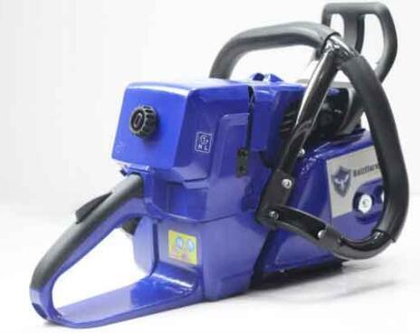 China Blue Thunder G444 Power Gasoline Chainsaw for Stihl