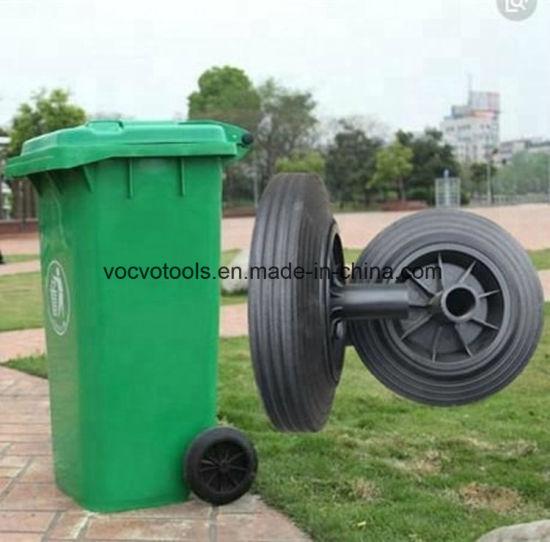 Dustbin Wheels