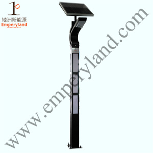 5W LED Solar Garden Light pictures & photos