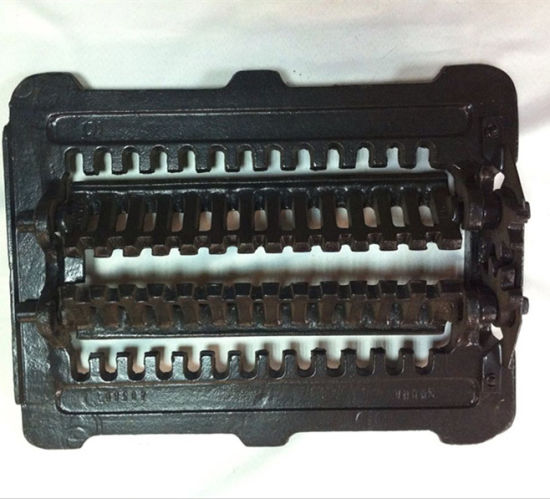 China Cast Iron Fireplace Grates Air Grate China Casting Air