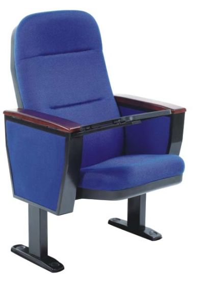China Home Theater Chair Auditorium Seat Lecture Hall Seating (SP) pictures & photos