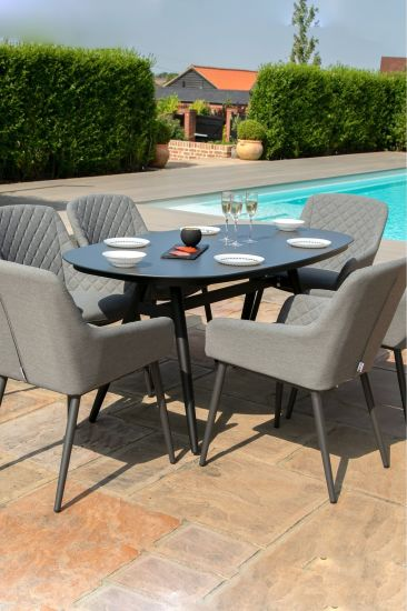Outdoor Furniture Dining Chairs, Outdoor Dining Room Chairs
