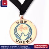 Cheap Custom Metal Sport Finisher Colorful Medal