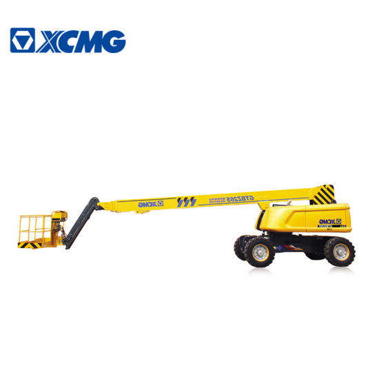 XCMG 26m Boom Lift Articulated Gtbz26s Aerial Work Platform Price