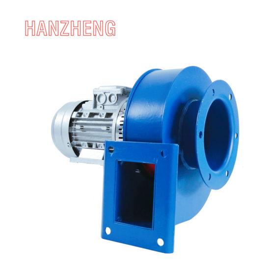 High Temperature Boiler Blower Industry Oven Centrifugal Ventilate Fan