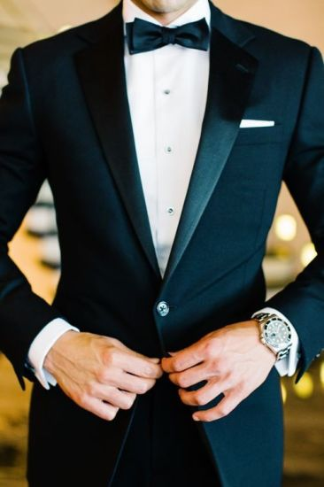 Black Wedding Men Suits Formal Groom Suits Business Men Tuxedos M14918 pictures & photos