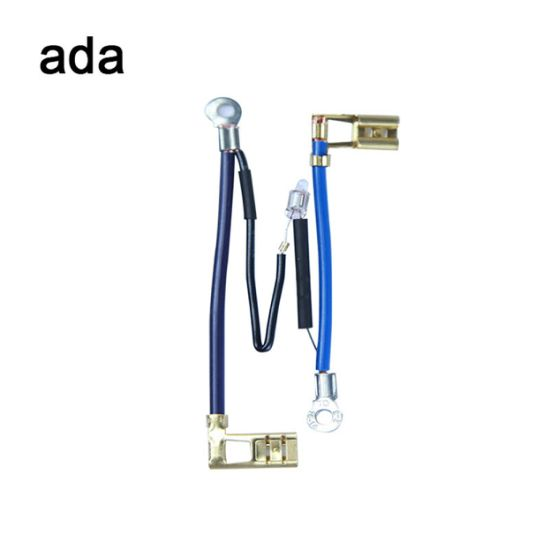 OEM ODM Wire Harness and Cable Assembly for Crane